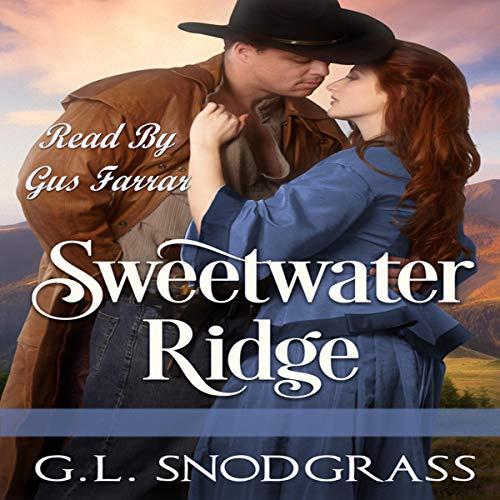 Sweetwater Ridge audiobook cover art