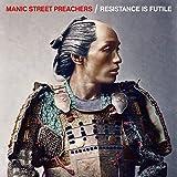 Manic Street Preachers: Resistance Is Futile [Vinyl LP] (Vinyl)