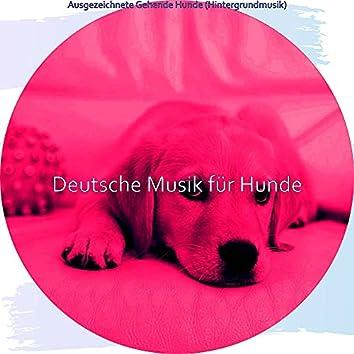 Ausgezeichnete Gehende Hunde (Hintergrundmusik)