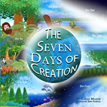 Best 7 days of creation story with pictures Reviews