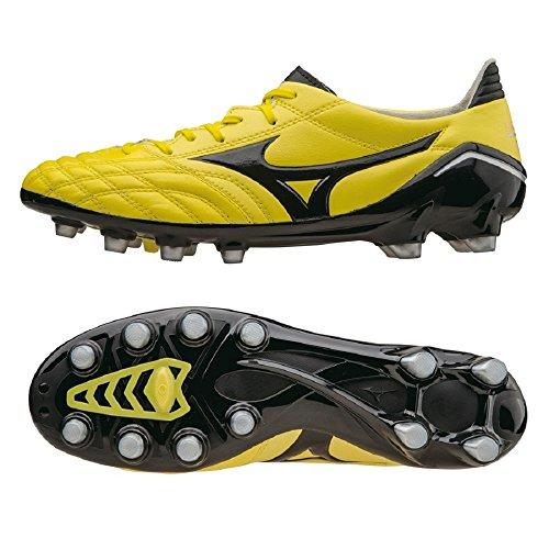 Mizuno Morelia Neo Made in Japan Professional Football Shoes – P1GA-151094 Amarillo