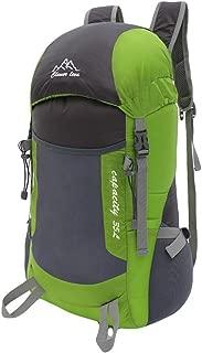 Cinhent Backpacks Boys Girls Men Fashion Nylon Sport Rock Climbing Travel Bag