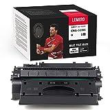 Lemero キャノン用 CRG-519II ブラック 互換トナーカートリッジ 印刷枚数:約6500枚 対応機種:LBP251/ LBP252/ LBP6300/ LBP6330/ LBP6340/ LBP6600