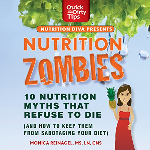Nutrition Zombies cover art