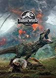 CoolPrintsuk     Jurassic World Fallen Kingdom-Pos