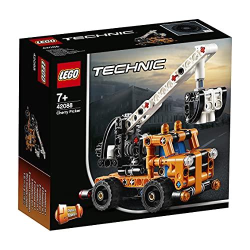 LEGO Plataforma Elevadora