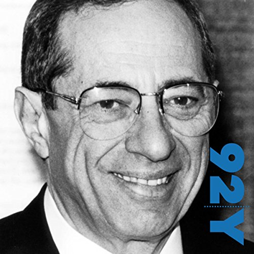 Governor Mario Cuomo audiobook cover art