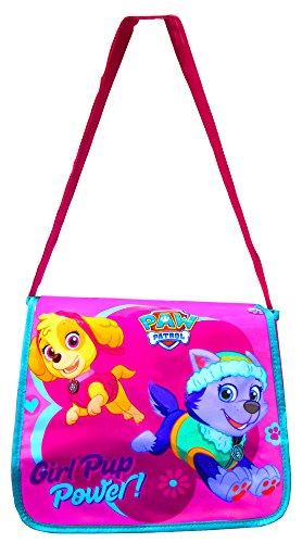 Paw Patrol sac à bandoulière, sac d'école, sac de natation, sac de sport, licence officielle