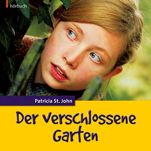 Der verschlossene Garten  By  cover art