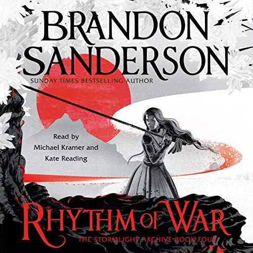 Rhythm of War cover art