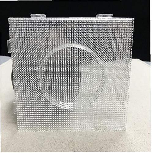 4pcs 2.6mm Los Mini Granos Del Fusible Hama Transparentes Utilidades Granos Grandes Tableros Cuadrados Juntas Plantilla Material Perler Beads Pared Perforada Artkal Buena Opción