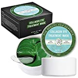 Best Under Eye Patches - Under Eye Mask with Natural & Special Ingredients Review