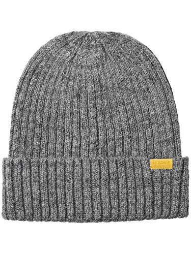 NIXON Ranger Beanie, Color: Heather Gray, Talla: One Size