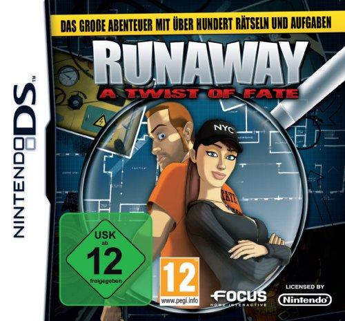 Runaway - A Twist of Fate [Edizione: Germania]