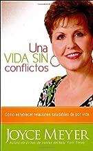 Una Vida Sin Conflictos Pocket Size (Spanish Edition)