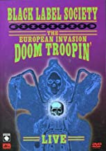 European Invasion Doom Troopin Live [Alemania]