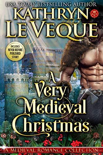 A Very Medieval Christmas: A Medieval Romance Holiday Novella Bundle