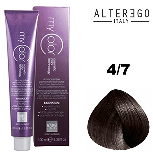 ALTEREGO AE MY COLOR 100 ml 4/7
