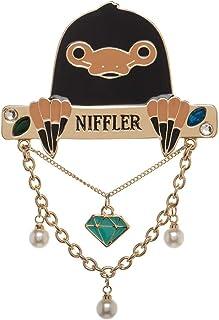 Fantastic Beasts Niffler Broach Fantastic Beasts Gift Niffler Pin - Fantastic Beasts Accessories Fantastic Beasts Pin