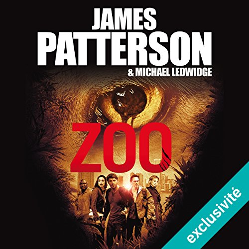 Zoo [French Version] audiobook cover art