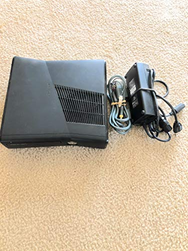 Xbox 360 Model 1439 (CONSOLE AND POWER WIRE ONLY)