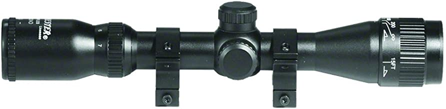 Winchester by Daisy Outdoor Products 2-7 x 32 AO Winchester Scope (Black, 2-7 x 32)