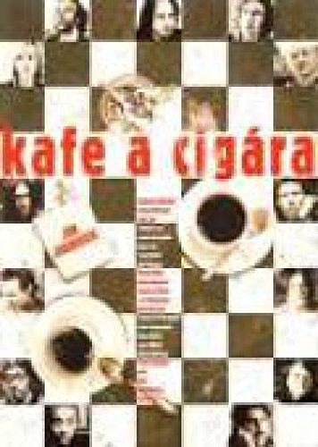Kafe a cigara (Coffee and Cigarettes) [paper sleeve] (Versión checa)
