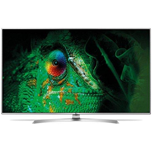 LG 43UJ701V - 43' SMART TV (Ultra HD 4K, WebOS 3.5, TV LED HDR, DVB-T2/C/S2, AUDIO 20W, WIFI, BT, 4XHDMI, 2XUSB, VESA...