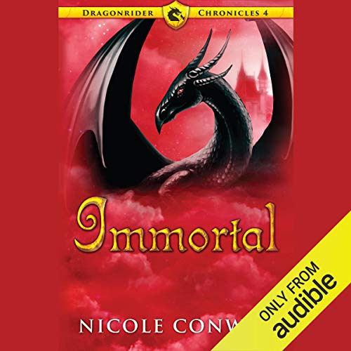 Immortal cover art