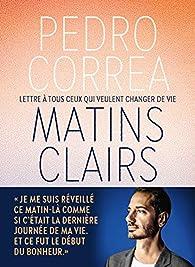 Matins clairs par Pedro Correa