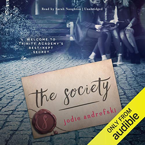 The Society cover art