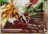 Pokemon Legend Heartgold & Soulsilver Single Card Ho-Oh LEGEND Bottom #112 Ho...