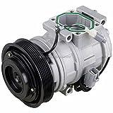 AC Compressor & A/C Clutch For Toyota Camry Solara Avalon Sienna & Lexus ES300 3.0L V6 1MZ-FE - BuyAutoParts 60-01374NA NEW