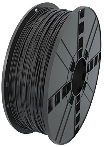 MG Chemicals Brown ABS 3D Printer Filament, 2.85 mm, 1 kg Spool