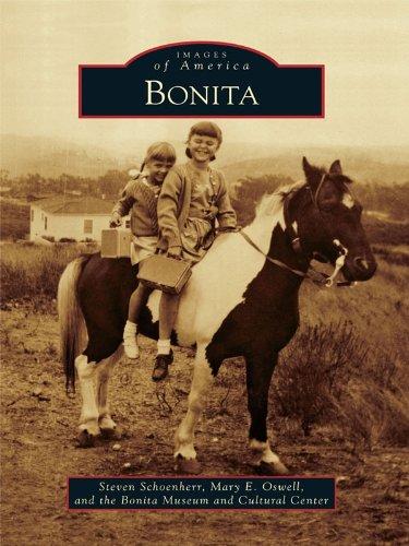 Bonita (Images of America) (English Edition)