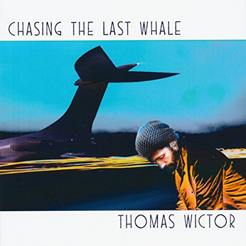 Chasing the Last Whale audiobook cover art