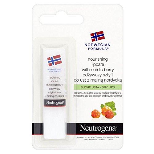 Neutrogena Formule norvégienne Nordic Berry - Lot de 2