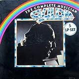 Friedrich Gulda / The Complete Musician [Vinyl Schallplatte] [5 LP Box-Set]