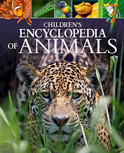 Children's Encyclopedia of Anima...