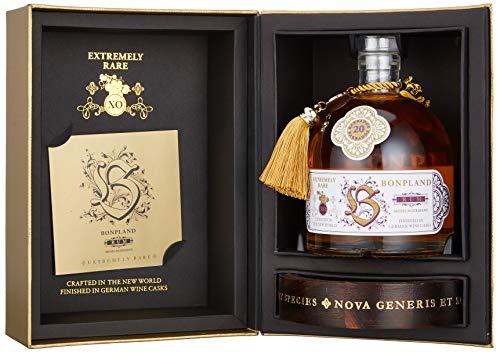 Bonpland Rum Barbados 20 Jahre (1 x 0.5 l)