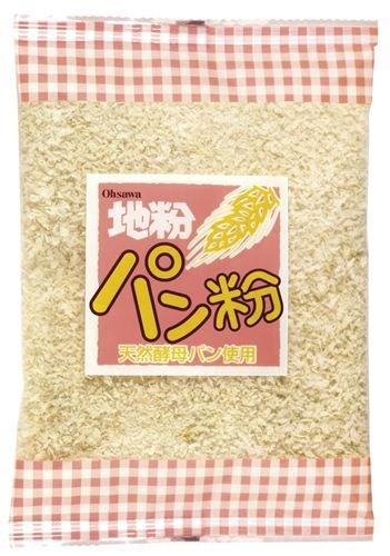 オーサワジャパン『地粉パン粉』