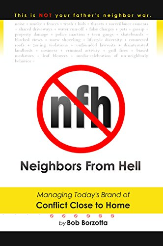 Neighbors from Hell book