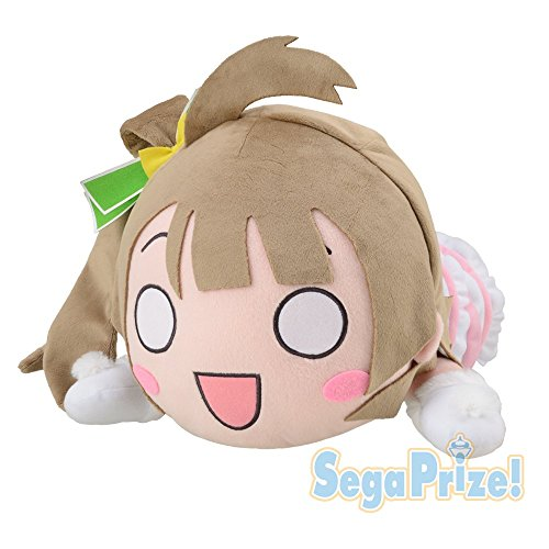 SEGA Love Live! Mega Jumbo nesoberi South Birds Snow Halation 40cm Stuffed Plush