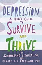 Best teenage depression self help books Reviews