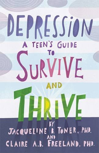 Teen & Young Adult Depression & Mental Health