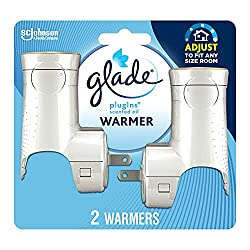 Image of Glade PlugIns Air Freshener...: Bestviewsreviews