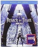 Attack on Titan: Season 3 - Part I [Blu-ray]