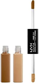 NYX Cosmetics Sculpt & Highlight Face Duo