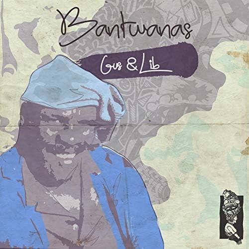 Bantwanas
