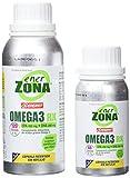 Omega 3 Rx Aceite De Pescado 120 Mas 30 Capsulas